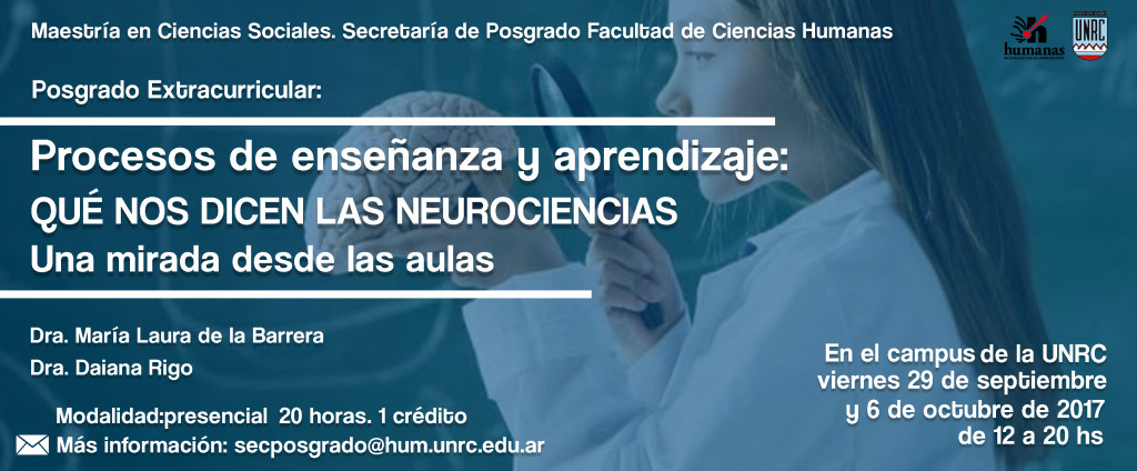 modif. neurociencias